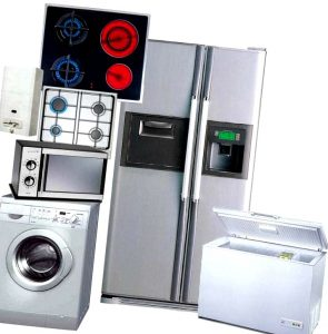 Servicio técnico electrodomésticos en Castellón - Empresa con años de experiencia