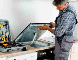 Reparación averías electrodomésticos Valencia - Empresa con años de experiencia