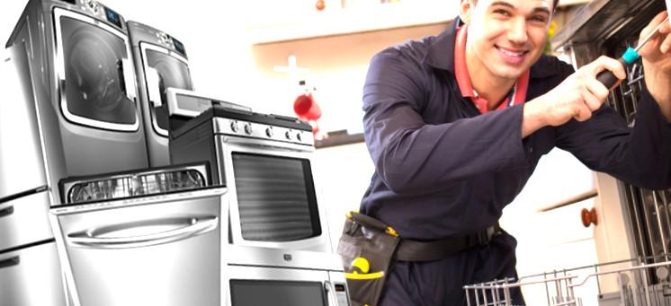 Servicio técnico electrodomésticos en Valencia - Reparamos todo tipo de electrodomésticos