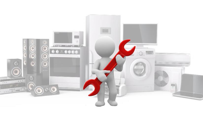Servicio técnico electrodomésticos en Castellón - Todo tipo de recambios y piezas