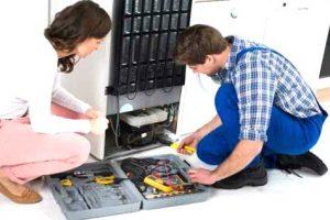 Servicio técnico de electrodomésticos en Castellón - Empresa con años de experiencia