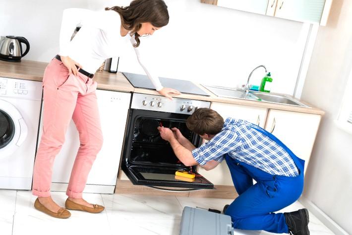 Servicio técnico de electrodomésticos en Castellón - Reparación de electrdomésticos