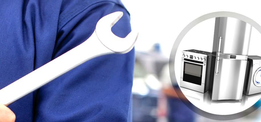 Servicio técnico de electrodomésticos Valencia - Empresa de reparación de electrodomésticos